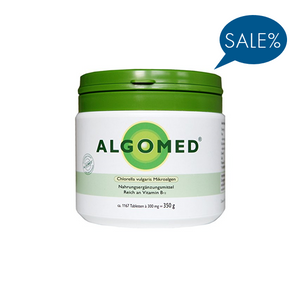 ALGOMED® Chlorella Tabletten