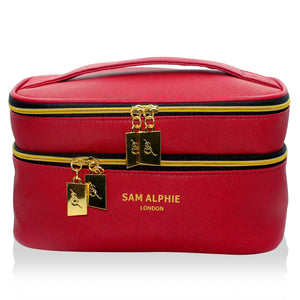 Sam Alphie Make Up Bag