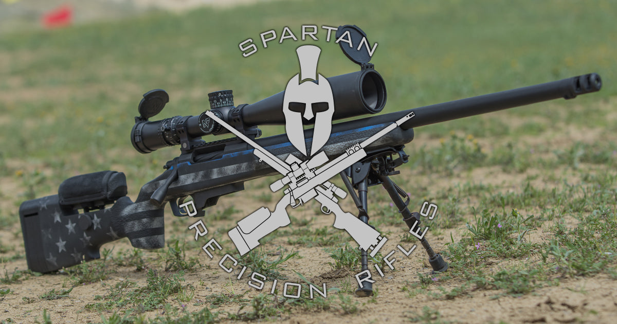 Frequently Asked Questions – Spartan Precision Rifles