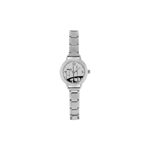 Women's Savannah Bridge Charm Watch
