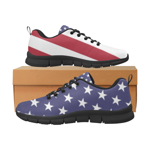 Men's USA Running Shoes