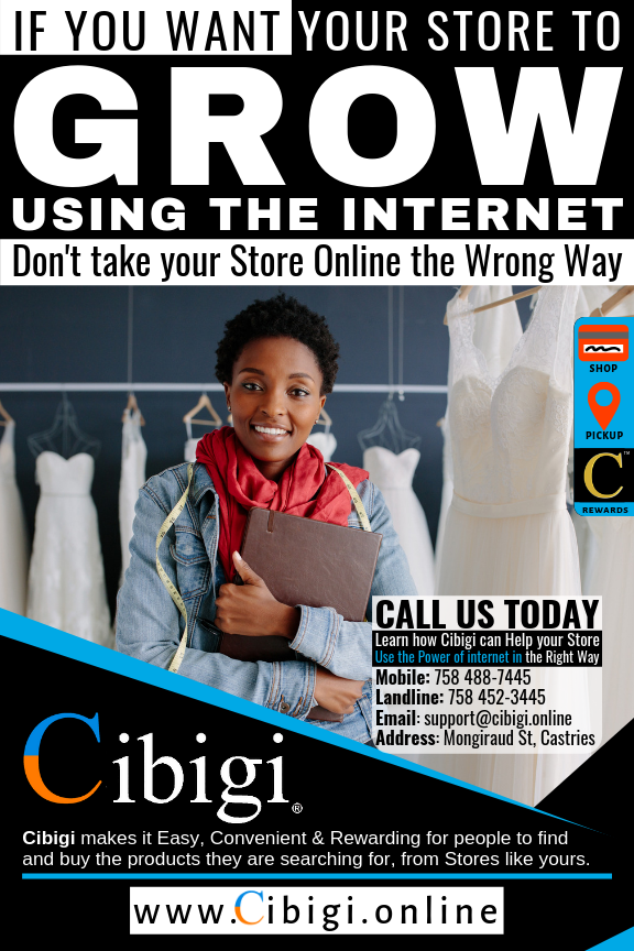 Sell on Cibigi Marketplace
