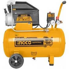 INGCO Air Compressor 50L 25508 - Cibigi