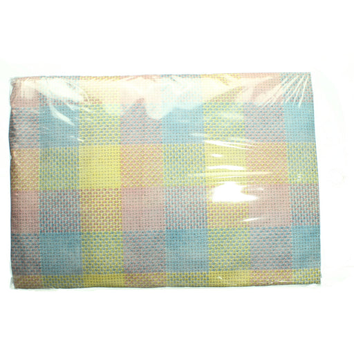 Multicolor kitchen towels
