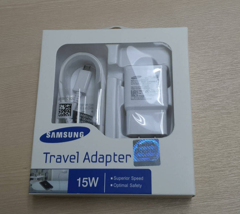 Samsung MicroUSB Travel Adapter 15W
