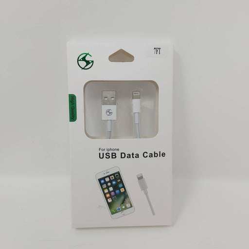 7 ft IPhone USB Data Cable