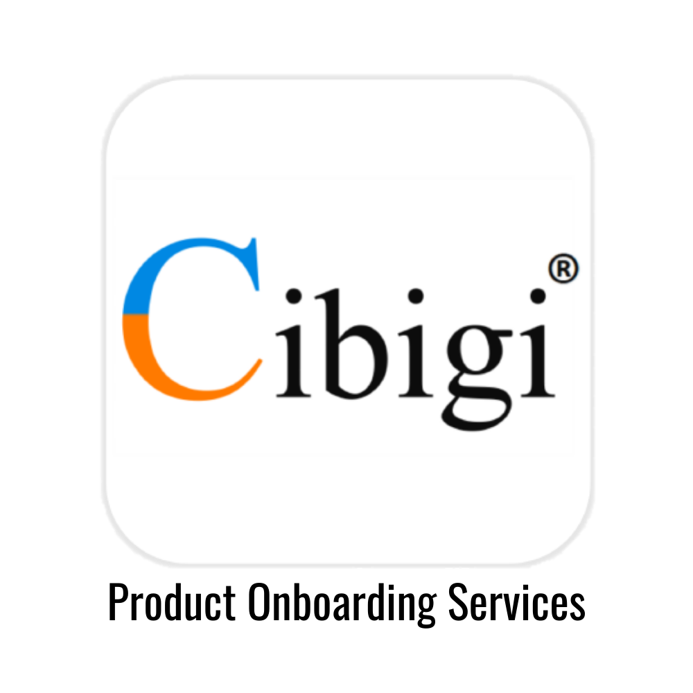 Cibigi - Product Onboarding Services