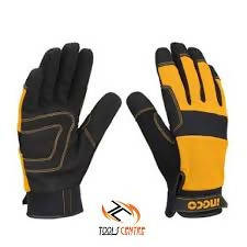 INGCO Mechanic Gloves - Cibigi