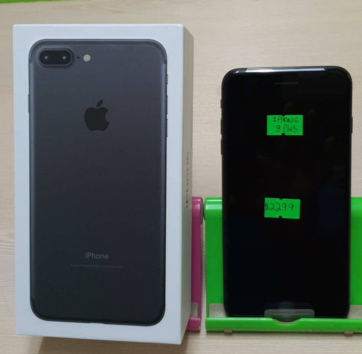Apple Iphone 8 Plus (3GS), GSM/HSPA, 3.15MP Camera, 32GB