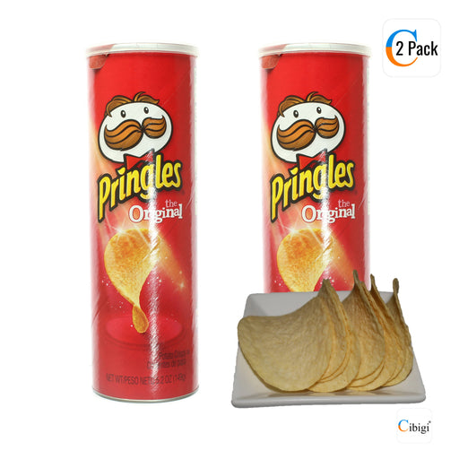 Original Potato Crisps, 149g