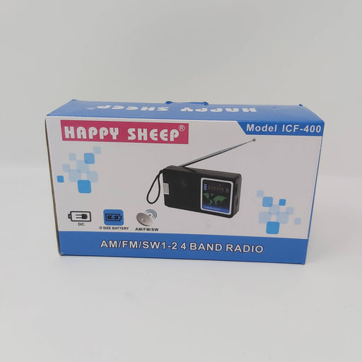 Happy Sheep Radio