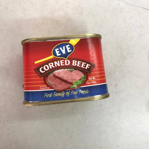 Eve Canned Corned Beef, 20oz