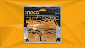 INGCO Safety goggle - Cibigi
