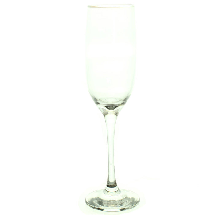 Tall champagne wine glass - Cibigi