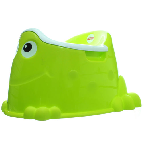 FROGGY POTTY - Cibigi