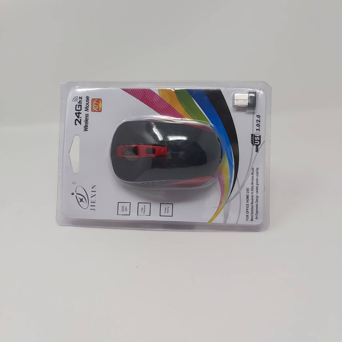 Power Saving Wireless Mouse 2.4GHz
