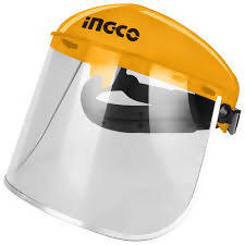 INGCO HFSPC01 Face Shield - Cibigi