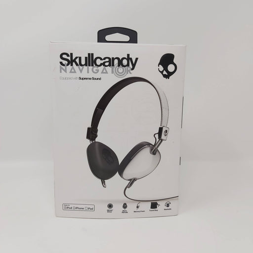 Bluetooth Skullcandy Headphones