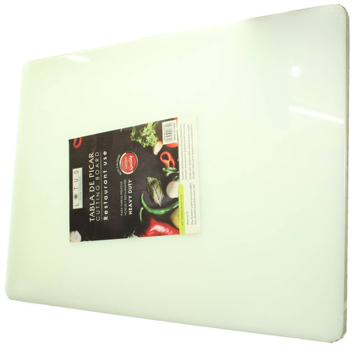 Lotus Heavy Duty cutting board - Cibigi