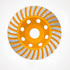 INGCO Diamond Grinding Head Disc Plate - Cibigi
