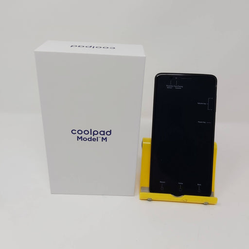 Fast charging Coolpad Mobile