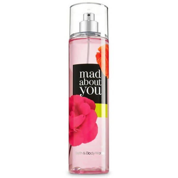 Mad About You - Mist, Lotion and Shower Gel