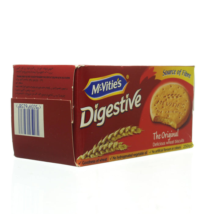 Original Digestive Wheat Biscuits
