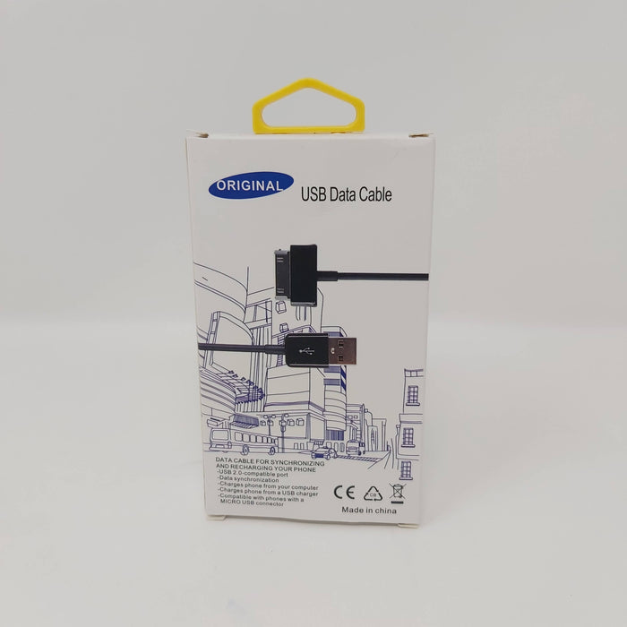 Galaxy S USB Data Cable & Charger