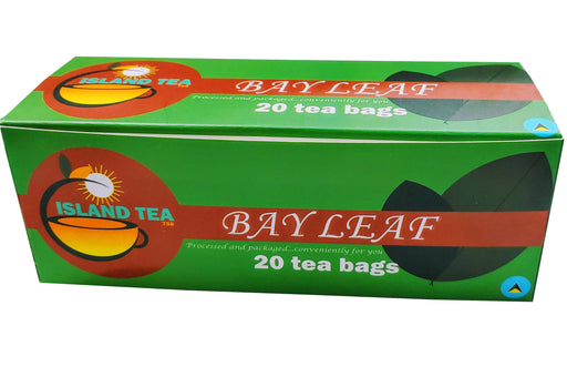 Bay Leaf Tea Bags