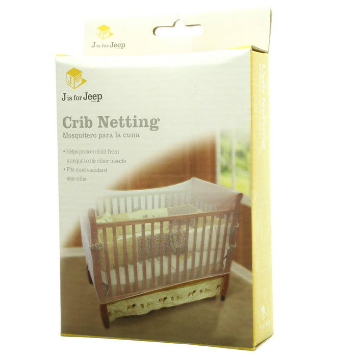 JEEP Crib Netting