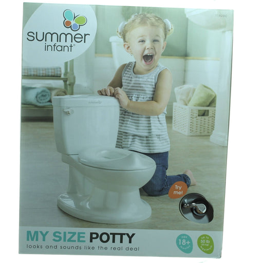 MY SIZE POTTY - Cibigi