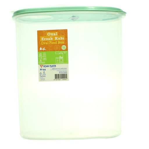 Dry food storage container - Cibigi