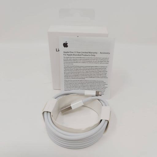 1M Lightning USB Cable
