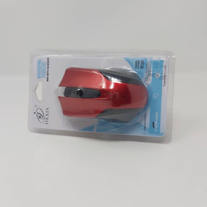 Wireless Bluetooth USB Mouse
