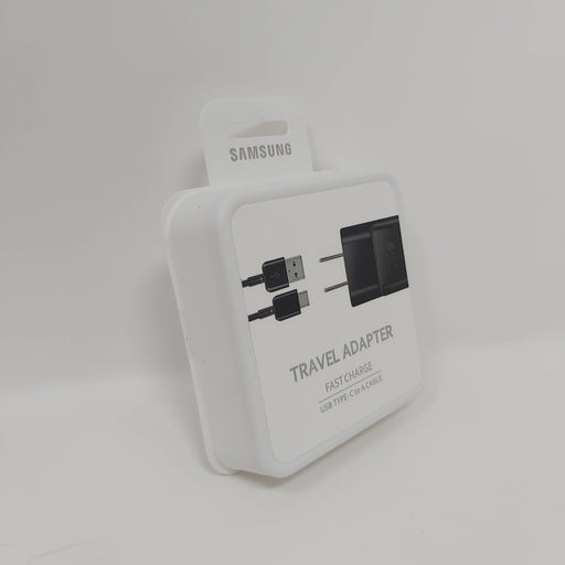 Fast Charge Samsung Travel Adapter