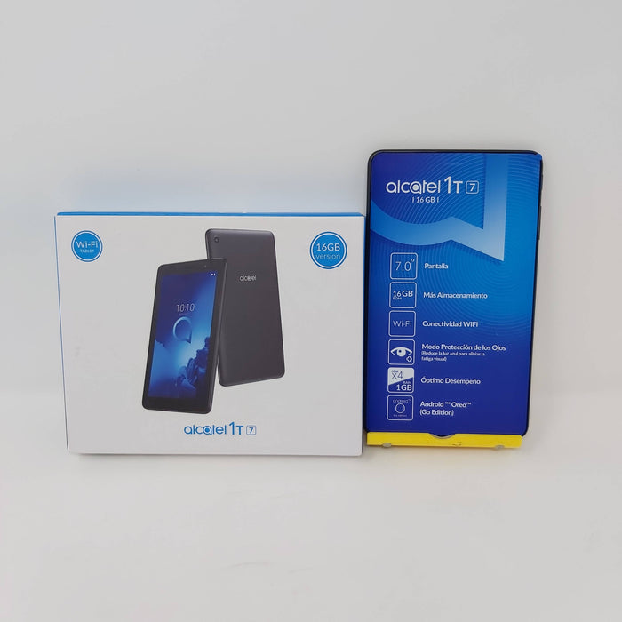 1T7 16 GB Alcatel Tablet