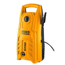 INGCO HPWR14008P High Pressure Washer 1400W 130bar 1900psi - Cibigi