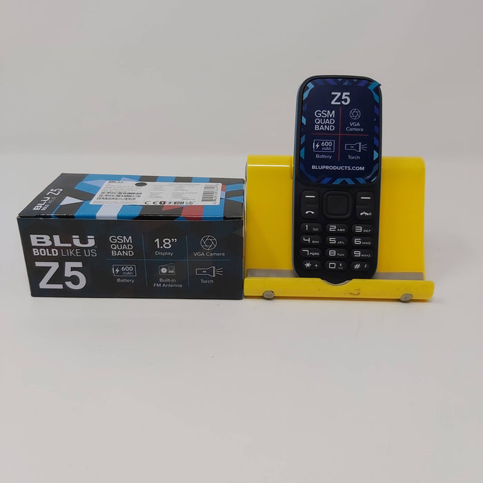 Fast Charging BLU Z5 Cell Phone