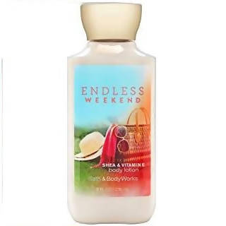 Endless Weekend - Lotion & Shower Gel