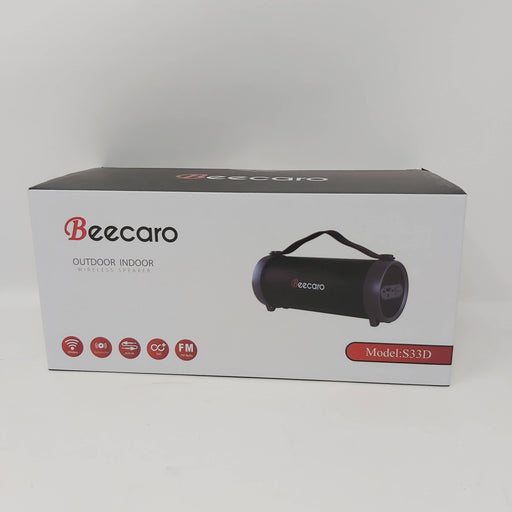 Beecaro Outdoor Indoor Wireless Speaker