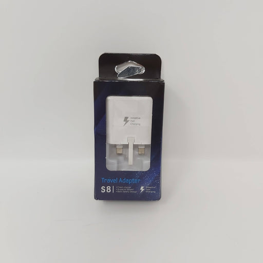 Fast Charging Travel Adapter