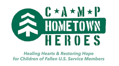 Camp Hometown Heroes
