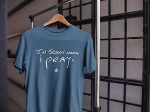 In Jesus Name i Pray by Adam Wainwright