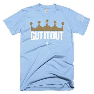 Gut it Out '19 by Jake Diekman