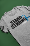 Stand Strong UNCC Shirt by DJ Moore