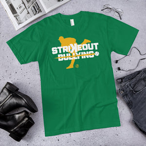 Strikeout Bullying by Liam Hendriks