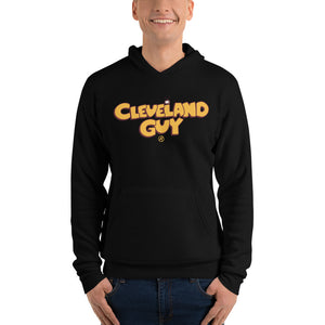 Cleveland Guy Hoodie