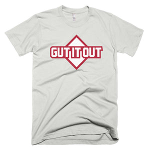Gut it Out (Foundation) by Jake Diekman