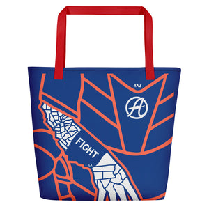 Changeup (Game Day Tote) by Yasmani Grandal