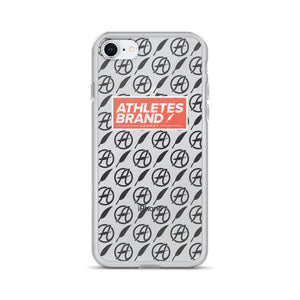 Athletes Legacy (iPhone Case)